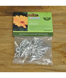 Hanging Basket Standard Replacement Chain by Gardman