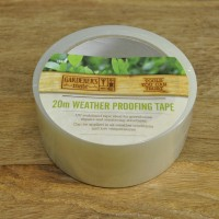 Weatherproofing Tape (20m) by Gardman