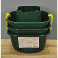 Tomato & Vegetable Growbag Pots (Set of 3)