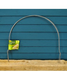 Cloche and Tunnel Support Hoops (Pack of 3) by Gardman