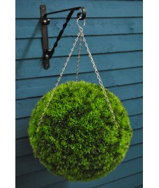 Grass Effect Artificial Topiary Ball (40cm) by Gardman