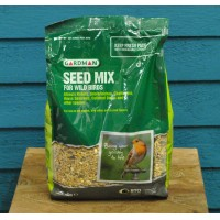 Seed Mix Bird Food (2kg) by Gardman