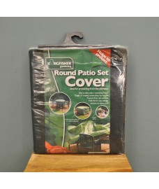 Kingfisher Waterproof Patio Set Cover