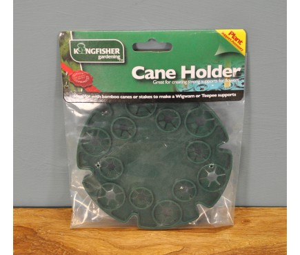 Bamboo Cane Holder Ring by Kingfisher