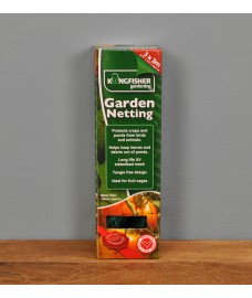 Garden Protection Netting (3m x 2m) by Kingfisher