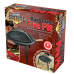 Contemporary Outdoor Fire Pit by Kingfisher