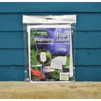Plant Protection and Warming Jacket (Large) by Kingfisher