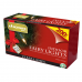 200 White Fairy Indoor Christmas Lights (Mains) by Kingfisher
