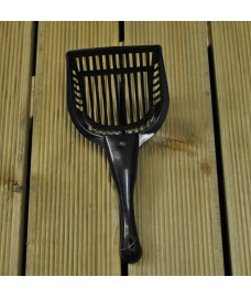 Plastic Cat Litter Scoop by Gardman