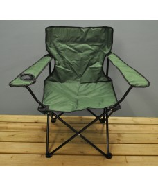 Folding Garden, Camping & Fishing Chair by Kingfisher