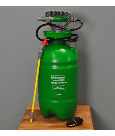 Garden Pressure Fence Sprayer (5 Litre) by Kingfisher