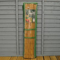 Reed Garden Screening Roll (1m x 2.75m) by Kingfisher