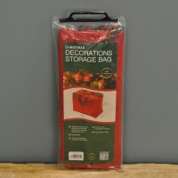Christmas Decorations & Home Storage Bag by Garland