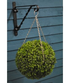 Herbaceous Effect Artificial Topiary Ball by Gardman