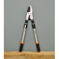 Pro Anvil Telescopic Lopper by Kingfisher