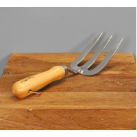 Garden Hand Fork by Burgon and Ball
