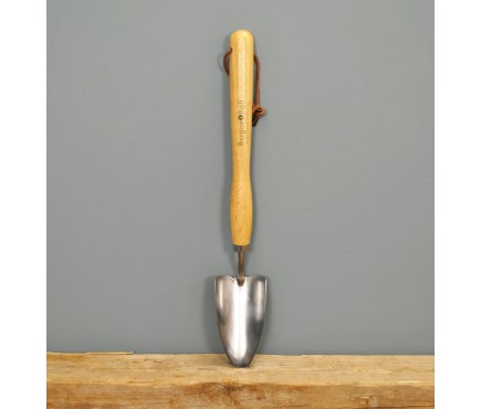 Garden Mid Handled Trowel by Burgon and Ball