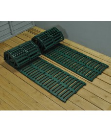 Roll Out Green Plastic Garden Track Path (6m Roll) by Garland