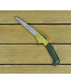 Folding Pruning Saw by Gardman