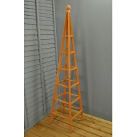 Woodland Garden Obelisk (1.9m) by Smart Garden