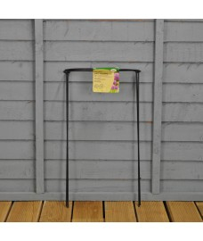 Gro-Hoops Plant Support 55cm (Pack of 2) by Smart Garden