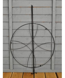 Gro-Ring Plant Support (75cm x 50cm) by Smart Garden