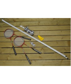 Badminton Garden Game Set by Premier