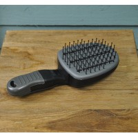 Ionic Pet Brush Cat Dog Grooming Brush by Good Ideas