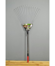 Telescopic Expanding Rake by Darlac