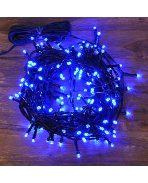 160 LED Blue Multi..