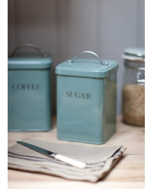 Sugar Canister in ..