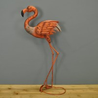 Flamingo Garden Ornament by Smart Garden