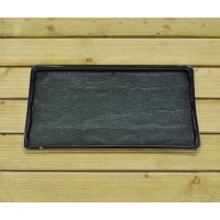 Watering / Gravel Tray with Capillary Matting By Garland