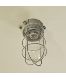 Chatham Ceiling Light (Mains) by Garden Trading