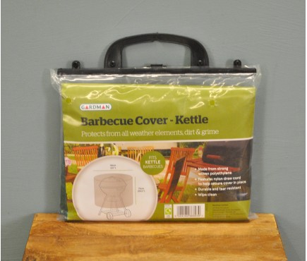 Kettle Barbecue Cover by Gardman