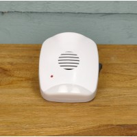 Plug In Ultrasonic Pest Repeller