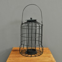 Squirrel Proof Peanut Bird Feeder by Gardman