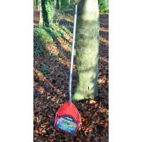 Rake and Shift Leaf Collector by Darlac