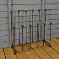 Farringdon Wellington Boot Stand by Garden Trading