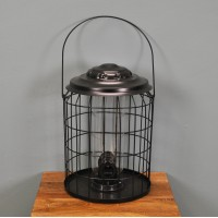 Squirrel Proof Seed Bird Feeder by Chapelwood