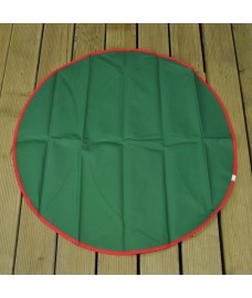 Christmas Tree Floor Protector Mat by Garland