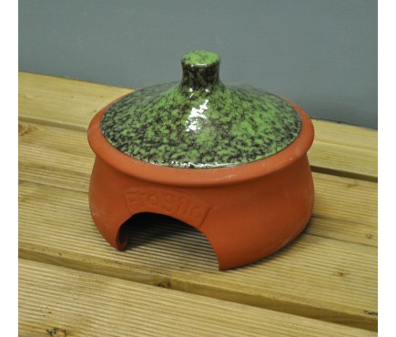 Frogilo Frog & Toad House by Wildlife World
