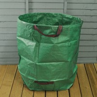 Heavy Duty Large Garden Refuse Bag by Kingfisher