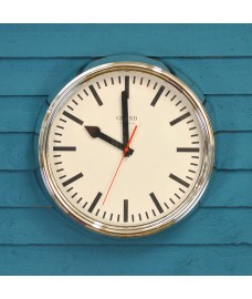 Grand Hall Wall Clock (45cm) by Gardman
