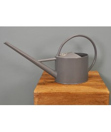 Indoor Watering Can in Grey (1.7 Litres) by Burgon & Ball