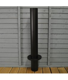 Extension Chimney For Chimeneas by Gardeco