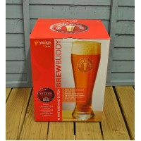 Brew Buddy Beer Bitter Home Brew Starter Kit (40 Pint Kit) by Youngs Homebrew