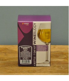 Winebuddy Sauvignon Blanc Ingredient Kit (6 Bottles) by Youngs