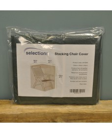 Waterproof Stacking Chair Cover (1.20m)
