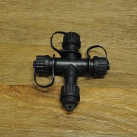 3 Way Connector for Connector Lights by Premier